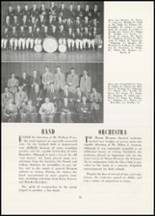 1951 Mt. Hermon School Yearbook Page 54 & 55