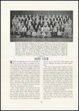 1951 Mt. Hermon School Yearbook Page 56 & 57