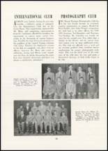1951 Mt. Hermon School Yearbook Page 60 & 61