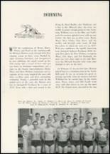 1951 Mt. Hermon School Yearbook Page 70 & 71