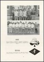1951 Mt. Hermon School Yearbook Page 82 & 83
