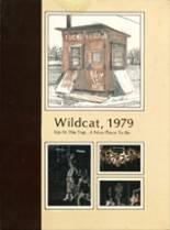 1979 Yearbook Lake Highlands High School