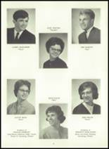 1965 Wyoming Community High School Yearbook Page 18 & 19