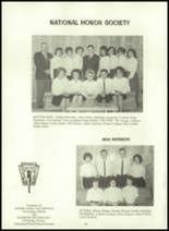 1965 Wyoming Community High School Yearbook Page 36 & 37