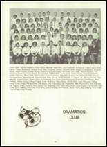 1965 Wyoming Community High School Yearbook Page 50 & 51