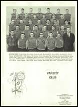 1965 Wyoming Community High School Yearbook Page 56 & 57
