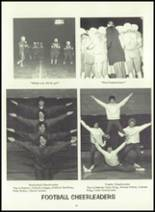 1965 Wyoming Community High School Yearbook Page 58 & 59