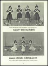 1965 Wyoming Community High School Yearbook Page 62 & 63