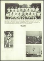 1965 Wyoming Community High School Yearbook Page 70 & 71