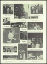 1965 Wyoming Community High School Yearbook Page 80 & 81