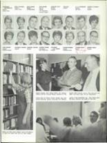 1967 Palo Verde High School Yearbook Page 22 & 23