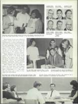 1967 Palo Verde High School Yearbook Page 24 & 25