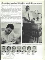1967 Palo Verde High School Yearbook Page 26 & 27
