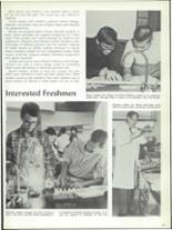 1967 Palo Verde High School Yearbook Page 28 & 29