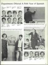 1967 Palo Verde High School Yearbook Page 30 & 31
