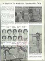 1967 Palo Verde High School Yearbook Page 32 & 33