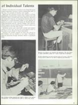 1967 Palo Verde High School Yearbook Page 36 & 37