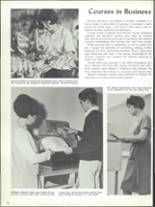 1967 Palo Verde High School Yearbook Page 38 & 39