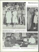 1967 Palo Verde High School Yearbook Page 44 & 45