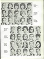 1967 Palo Verde High School Yearbook Page 48 & 49