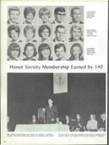 1967 Palo Verde High School Yearbook Page 50 & 51