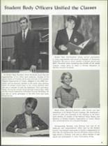 1967 Palo Verde High School Yearbook Page 52 & 53