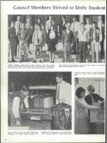 1967 Palo Verde High School Yearbook Page 54 & 55