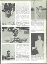 1967 Palo Verde High School Yearbook Page 60 & 61