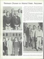 1967 Palo Verde High School Yearbook Page 64 & 65