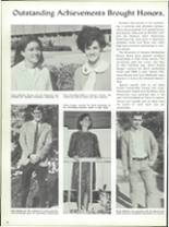 1967 Palo Verde High School Yearbook Page 66 & 67