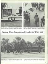 1967 Palo Verde High School Yearbook Page 72 & 73
