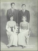 1967 Palo Verde High School Yearbook Page 76 & 77