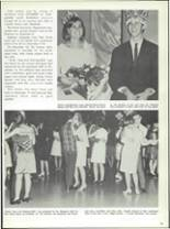 1967 Palo Verde High School Yearbook Page 82 & 83