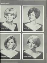 1967 Palo Verde High School Yearbook Page 86 & 87