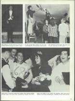 1967 Palo Verde High School Yearbook Page 88 & 89