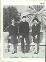 1967 Palo Verde High School Yearbook Page 92 & 93