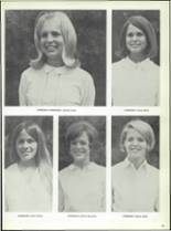 1967 Palo Verde High School Yearbook Page 98 & 99