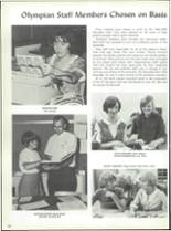 1967 Palo Verde High School Yearbook Page 106 & 107