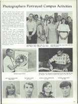 1967 Palo Verde High School Yearbook Page 108 & 109