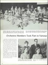 1967 Palo Verde High School Yearbook Page 116 & 117