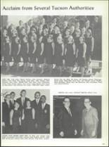 1967 Palo Verde High School Yearbook Page 118 & 119
