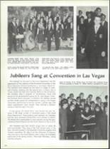 1967 Palo Verde High School Yearbook Page 120 & 121