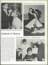 1967 Palo Verde High School Yearbook Page 122 & 123