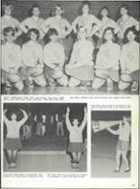 1967 Palo Verde High School Yearbook Page 128 & 129