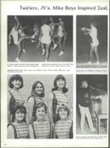 1967 Palo Verde High School Yearbook Page 130 & 131