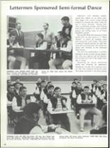 1967 Palo Verde High School Yearbook Page 132 & 133