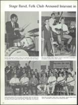 1967 Palo Verde High School Yearbook Page 144 & 145