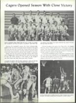 1967 Palo Verde High School Yearbook Page 164 & 165
