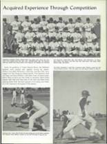1967 Palo Verde High School Yearbook Page 174 & 175