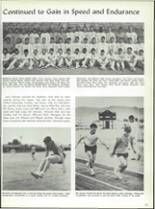 1967 Palo Verde High School Yearbook Page 180 & 181